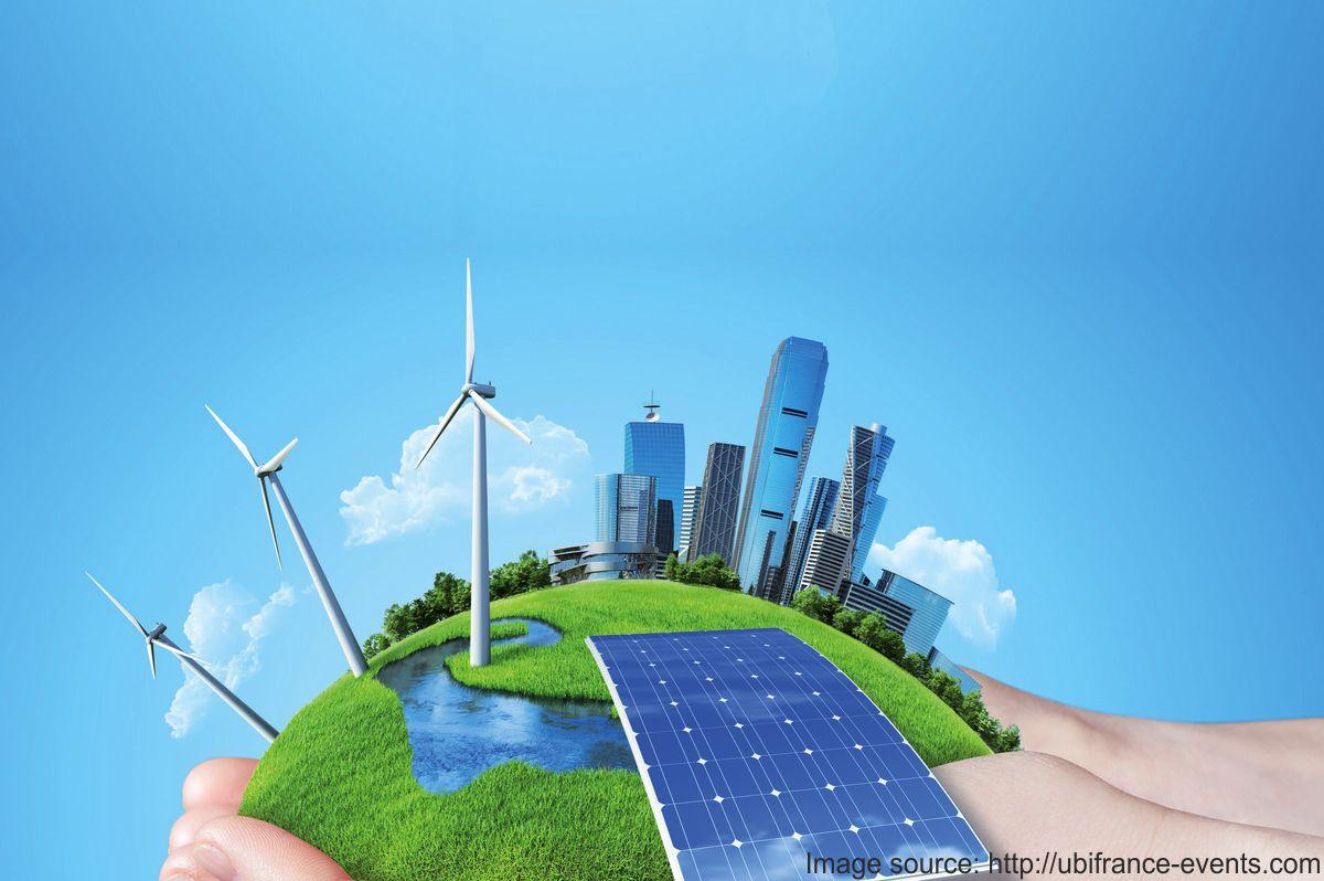 Green-infrastructure