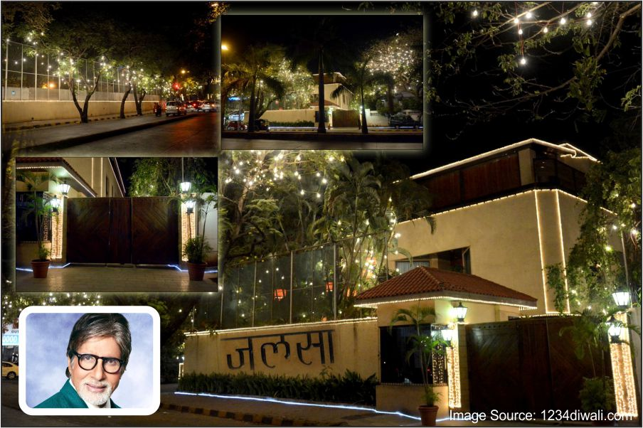 A Peek Into Indian Celebrity Real Estate Interests The