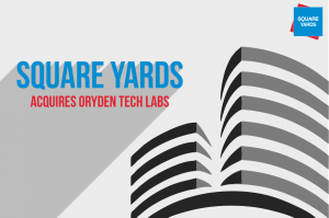 Acquisition of Oryden techlab