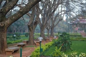 Cubbon-Park