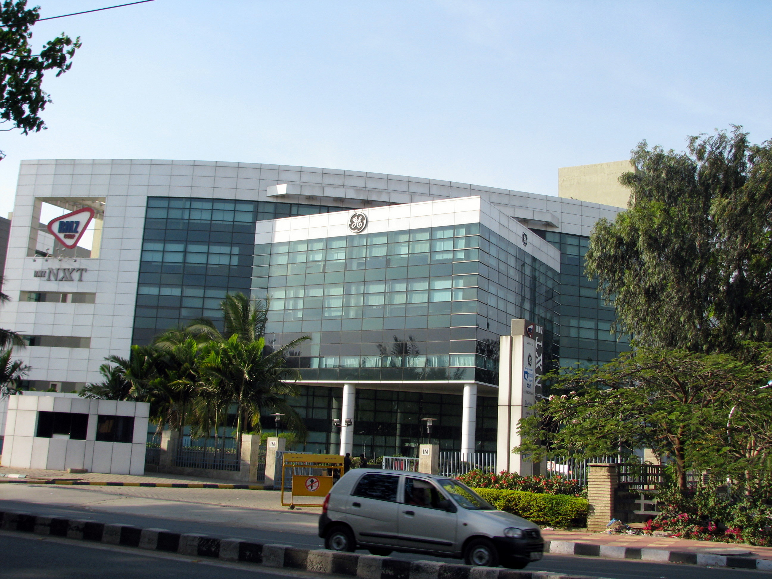 Bangalore The City Where Start Ups Get Better Faster The Square Times