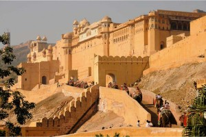 amber fort (1)