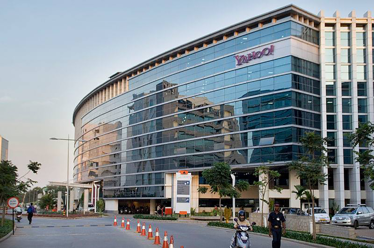 5 Lively Office Spaces In Bengaluru The Square Times