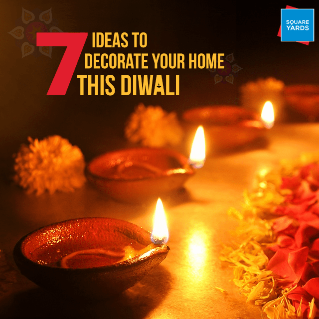how to decorate your home in diwali 7 ideas to decorate our home this diwali the square times 13658