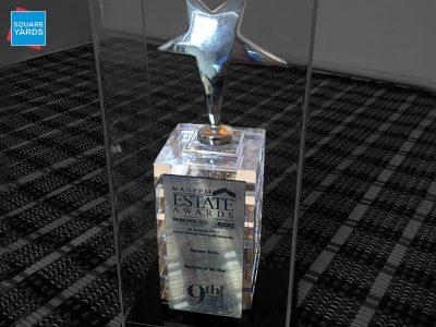 FI Award