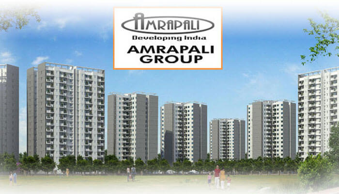 RERA supposed to audit 13 Amrapali residential projects with 35,000 homes