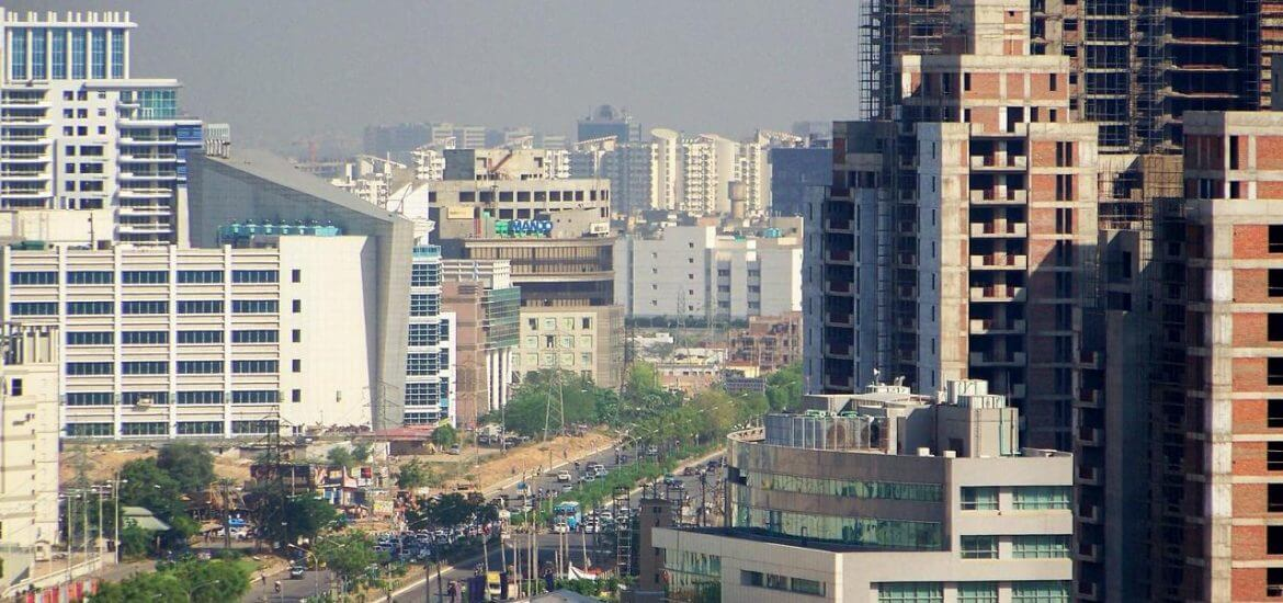 Gurgaon's residential real estate market to revive soon