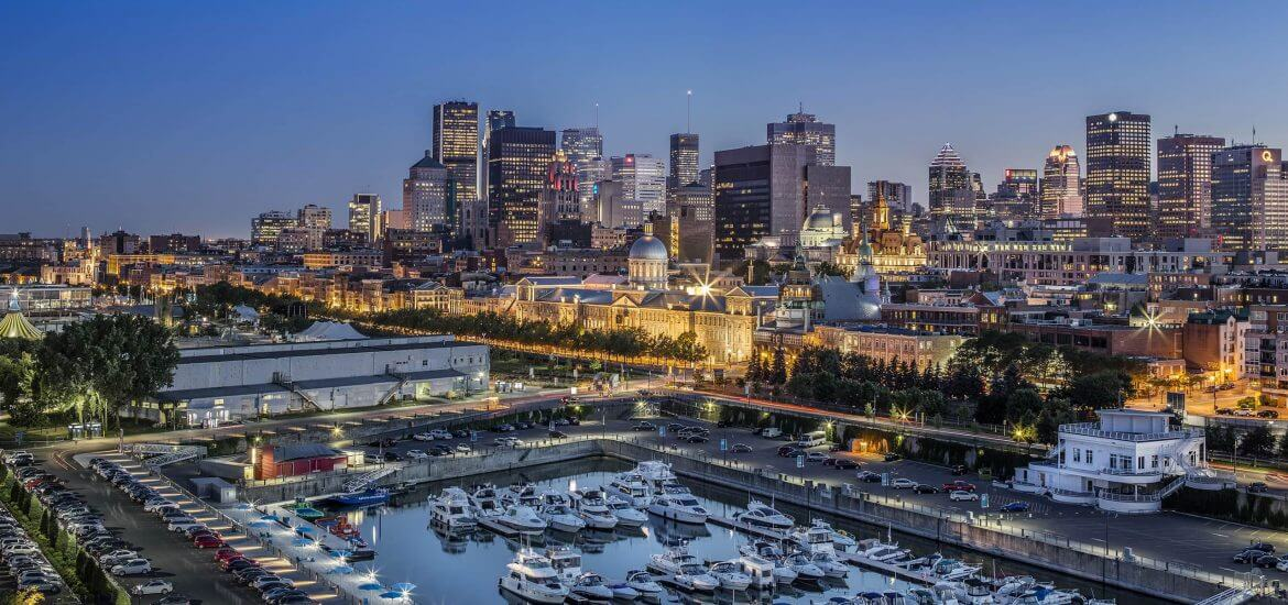 Montreal luxury real estate market developing but Toronto and Vancouver to catch up soon