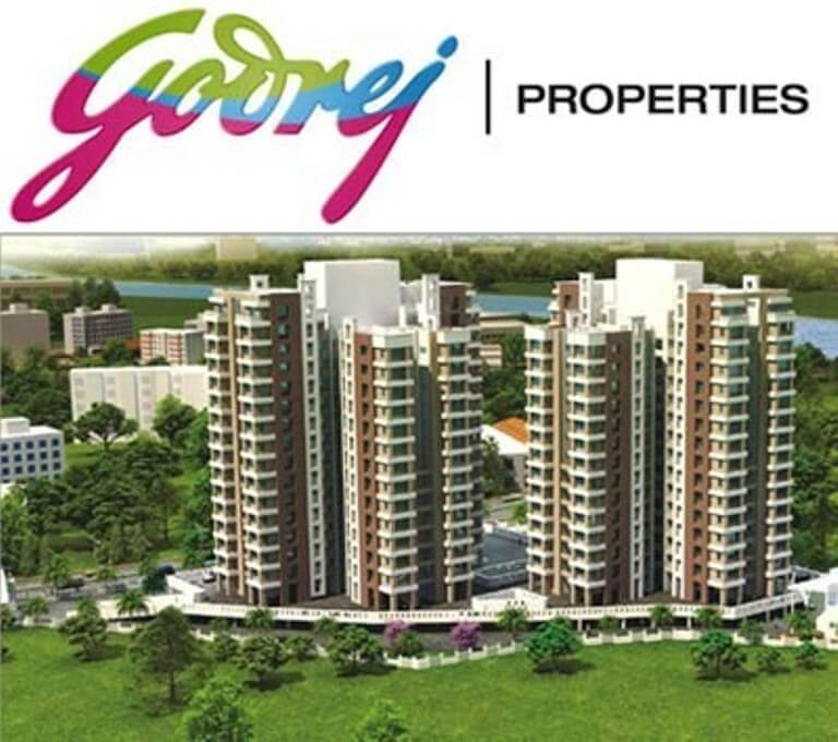 Image result for godrej properties