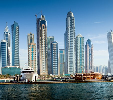 Business Bay becomes hot investment destination in Dubai