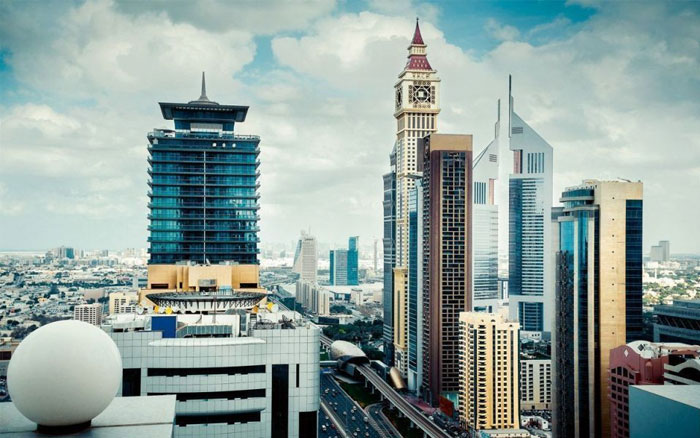 Dubai realty market to attract global investors due to VAT introduction