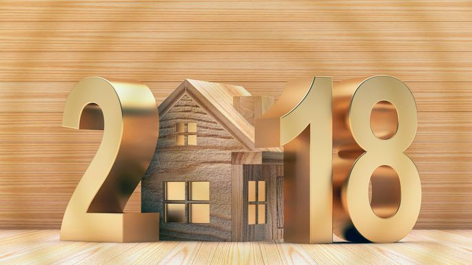Will real estate witness a revival in 2018?