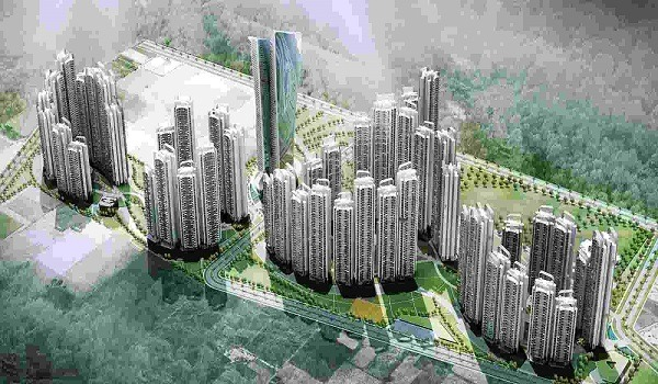 Supertech Hill Town is a great option for homebuyers in Gurgaon