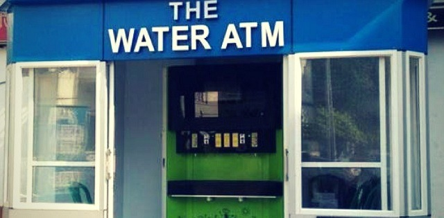 Haryana government comes up with water ATM policy for urban areas