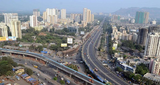 What Makes Thane A Lucrative Real Estate Market
