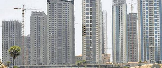 India's real estate activity in urban centres to reach 8.2 billion square feet by the year 2025