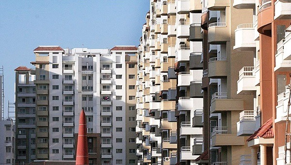 Affordable projects increase by 80% in Navi Mumbai