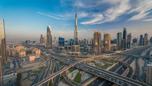 Joint ventures between locals and foreign builders may boost Dubai realty