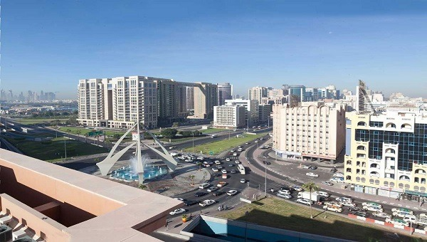 Latest trends indicate buyer's market in Deira & International City