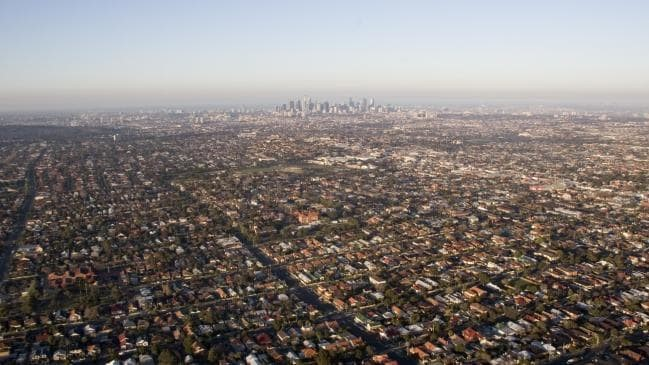 Multicultural suburbs turn into major growth areas in Melbourne