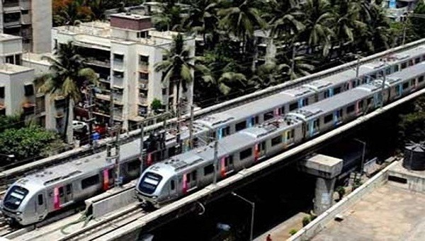 Two new metro projects are coming up in Mumbai