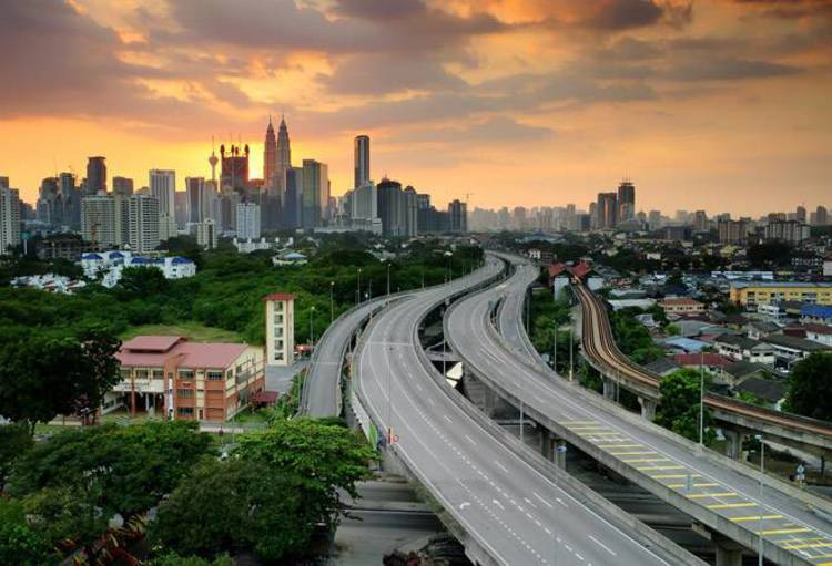 Bangalore peripheral ring road to boost real estate and surrounding infrastructure