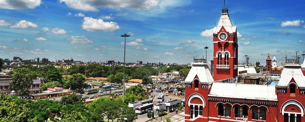 Chennai real estate market may be in the throes of revival
