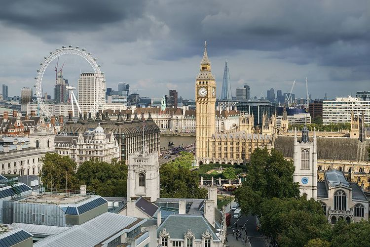 UK becomes favourable realty investment zone for Middle East property buyers