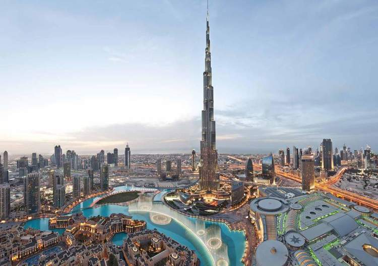 Ultra-luxury real estate continues drawing investors in Dubai