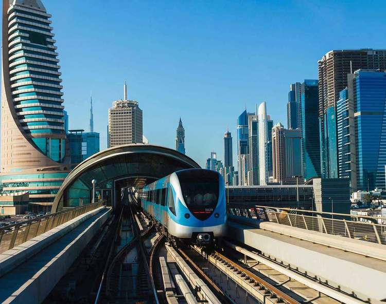 Wave of development engulfs Dubai in run-up to Expo 2020