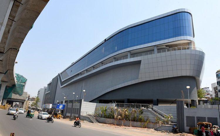 Hyderabad Metro to start operations in Hi-Tec City soon