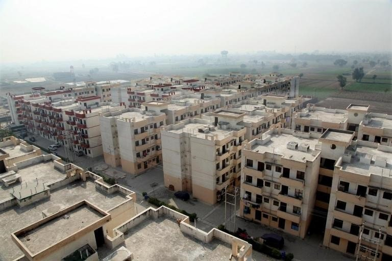 Affordable Housing- the new growth story for Indian real estate