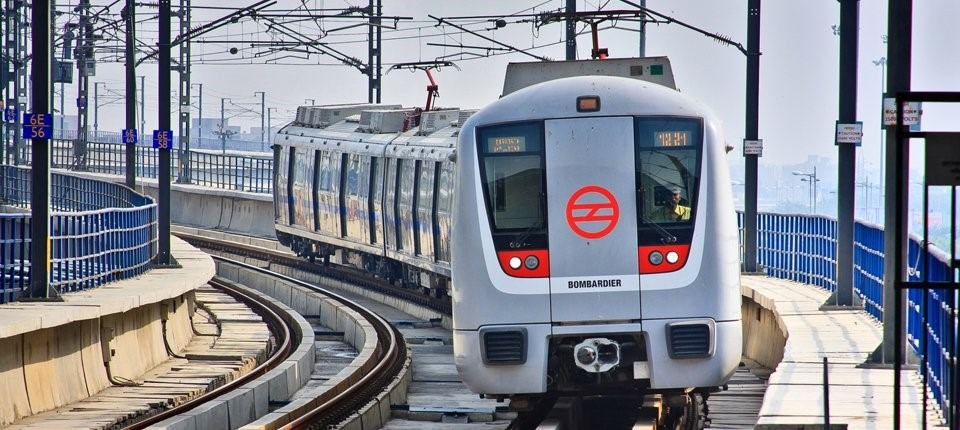 Delhi Metro Blue and Red Lines to now be connected in major connectivity boost