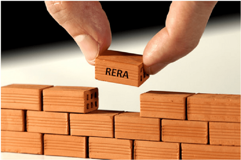 How to check whether a property is RERA registered and find other vital data