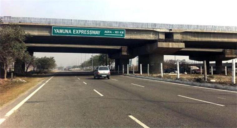 Should you buy property along the Yamuna Expressway?
