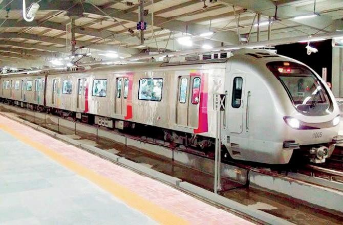 Thane Metro to be a major game changer for real estate market