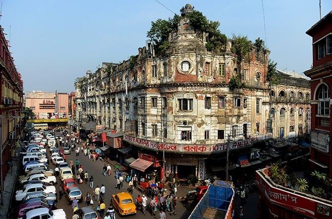 Thika Tenancy Act modification to boost real estate market in Kolkata
