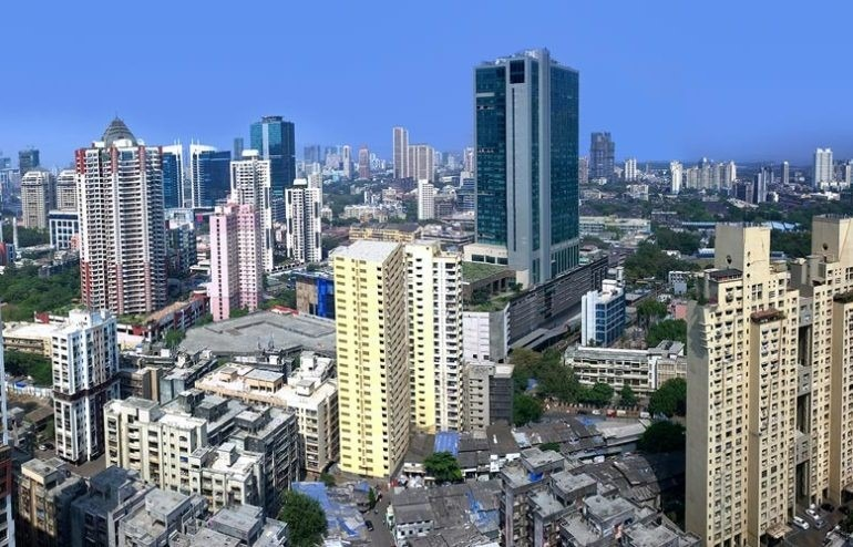 Good news for Mumbai realty-income growth outstrips home price growth