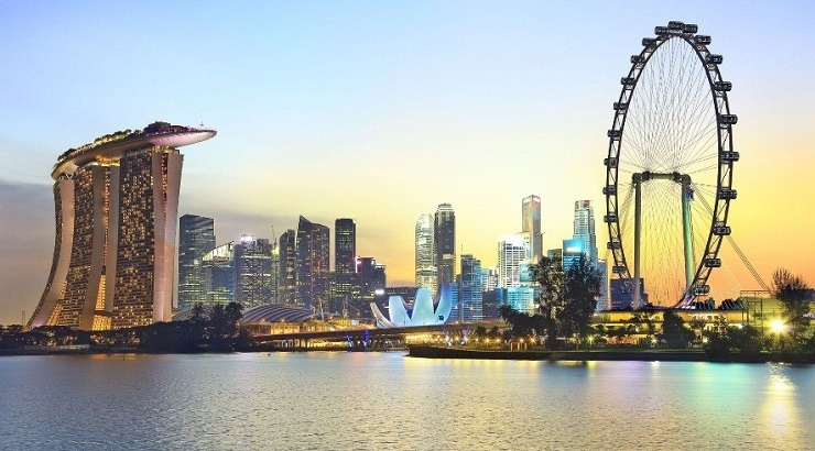Indian real estate witnesses growing interest from Singapore investors