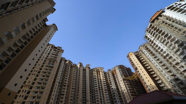Indian realty to zoom post Lok Sabha elections