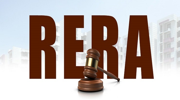 RERA Makes Its Presence Felt – Stop Misusing Buyers' Funds It Says