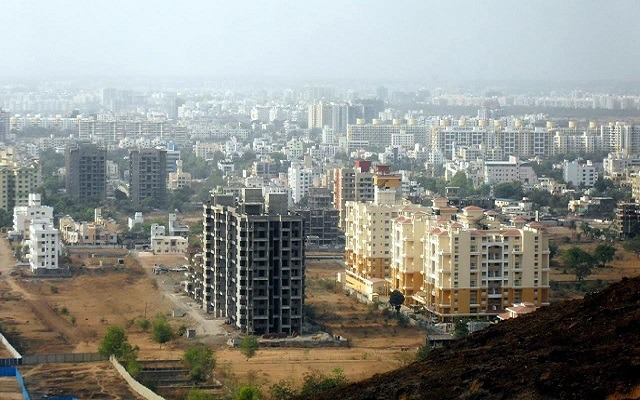 Why is Baner an upcoming real estate hotspot in Pune?