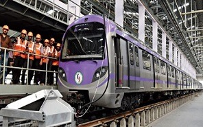 Kolkata East-West Metro Line 2 obtains approval- real estate boom on the cards?