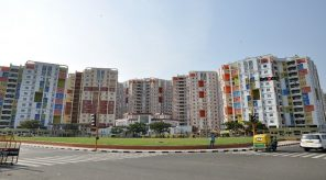 Liveability quotient increases in Rajarhat New Town with multiple social, cultural and infrastructural initiatives
