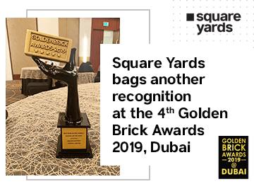 Golden Brick Awards 2019 Dubai
