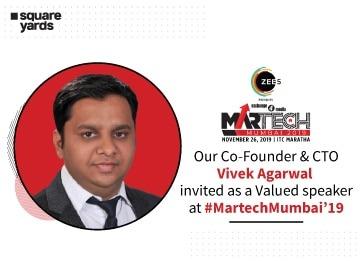 Co-Founder & CTO, Vivek Agarwal