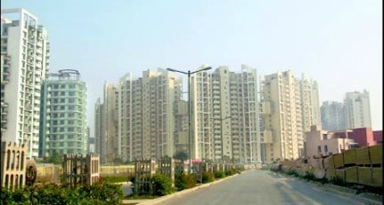 Property investment options in ncr