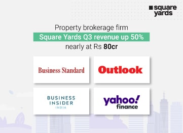 Square Yards achieves 50% in revenue growth for Q3 FY19-20