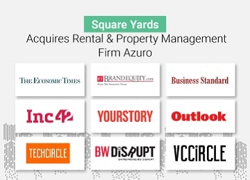 Square Yards completes acquisition of Azuro