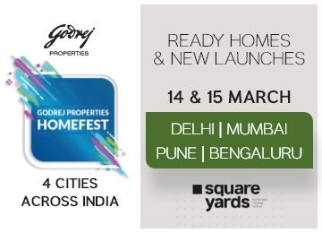 Godrej Properties home_Fest2020
